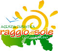 Travel Agency Raggio di Sole on the island of Elba